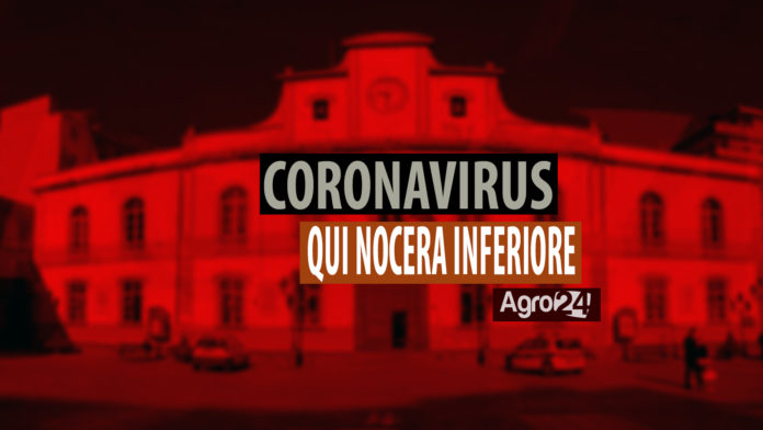 Coronavirus Nocera Inferiore