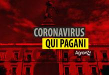 Coronavirus Pagani