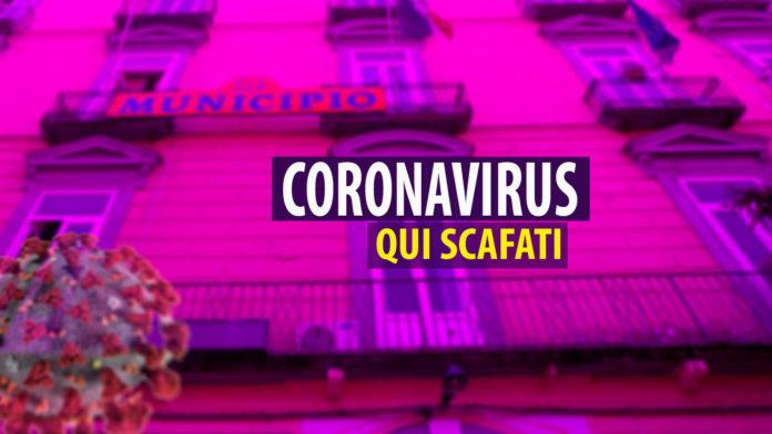 Coronavirus Scafati