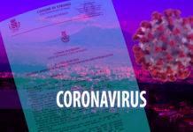 Coronavirus Striano