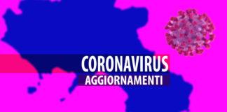Coronavirus aggiornamenti