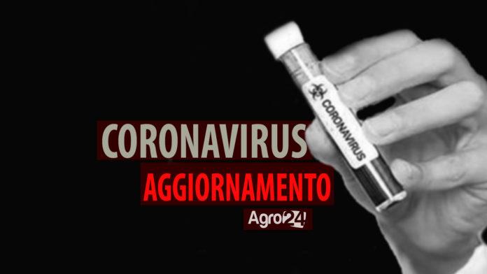 Coronavirus aggiornamento