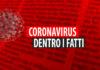 Coronavirus dentro i fatti