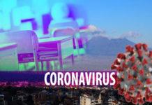 Coronavirus scuole agro
