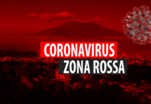Coronavirus zona rossa Agro Nocerino