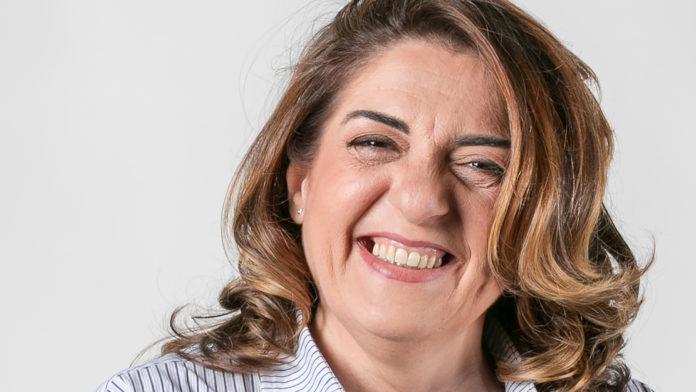 Lucia Vuolo