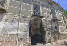 Sant'Egidio del Monte Albino Palazzo Ferrajoli - Comune
