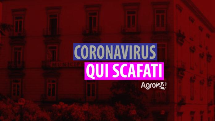 Scafati coronavirus