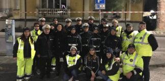 Angri Protezione Civile e Polizia Locale