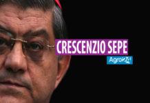 Cardinale Crescenzio Sepe