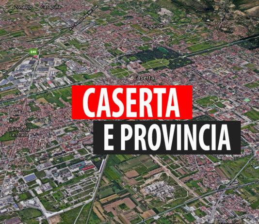 Caserta e Provincia