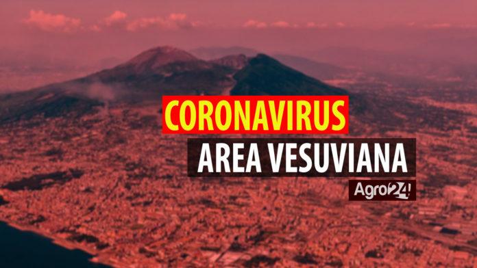 Coronavirus Area Vesuviana
