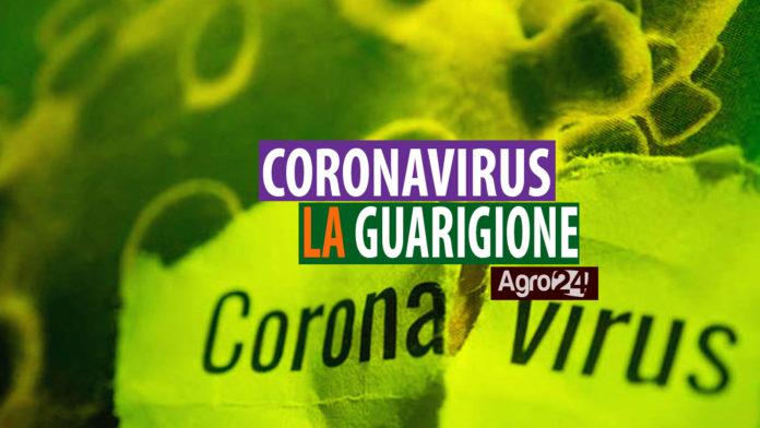 Coronavirus Guarigione