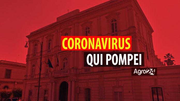 Coronavirus Pompei