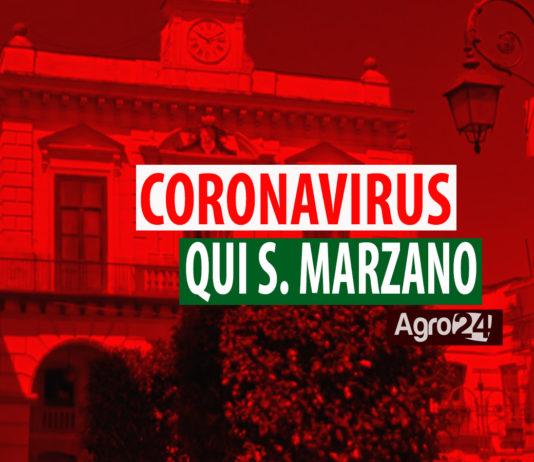 Coronavirus San Marzano