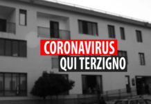 Coronavirus Terzigno