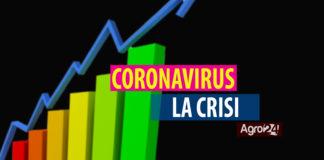 Coronavirus crisi economica - economia