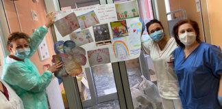Scafati infermieri pasqua