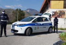 Siano Polizia Locale