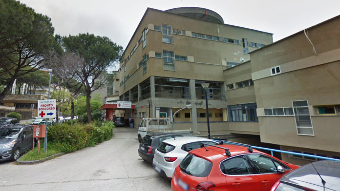 Torre del Greco Ospedale Maresca