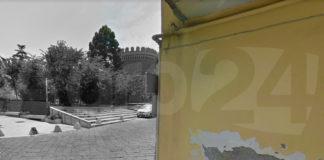 Angri Piazza Doria
