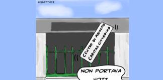 Angri Sfratto Corso Italia