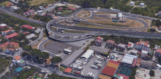 Autostrada Angri Sud Pagliarone