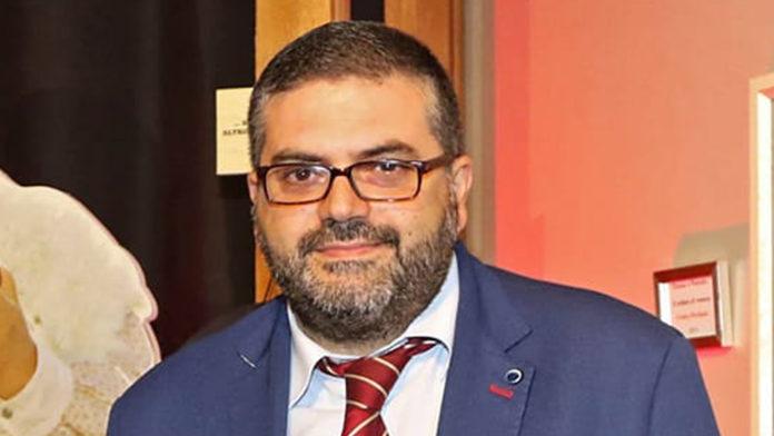 Carmine Alboretti