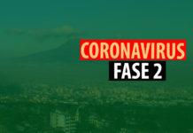 Coronavirus Fase due