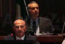 Mario Santocchio e Cristoforo Salvati