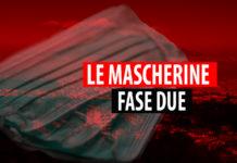 Mascherine FASE 2