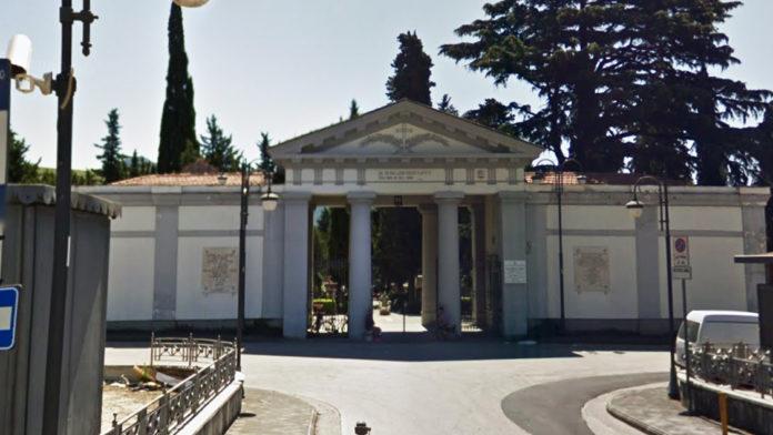 Nocera Inferiore cimitero