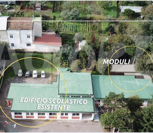Sant'Antonio Abate Plesso Salette scuola