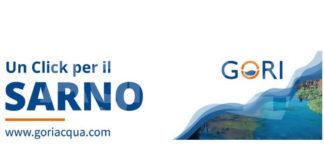 Gori Click per il Sarno