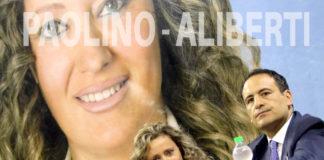 Monica Paolino Pasquale Aliberti