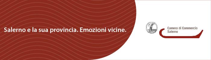 Banner Salerno provincia