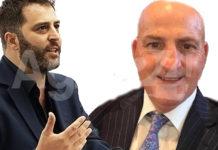 Grimaldi e Santocchio