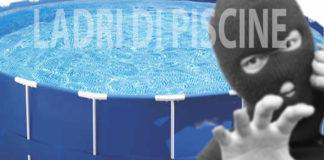 Ladri di piscine