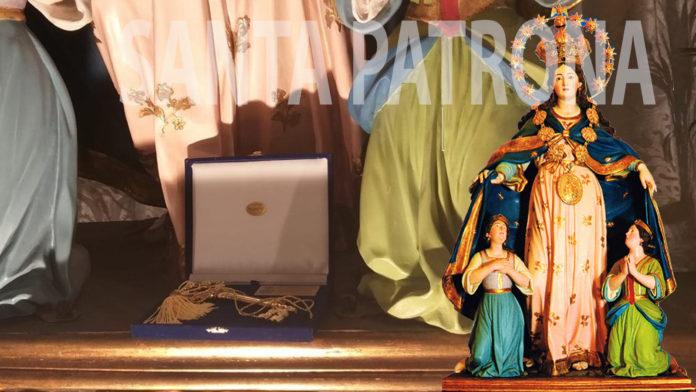 Scafati Madonna delle Vergini
