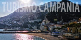 Turismo Campania
