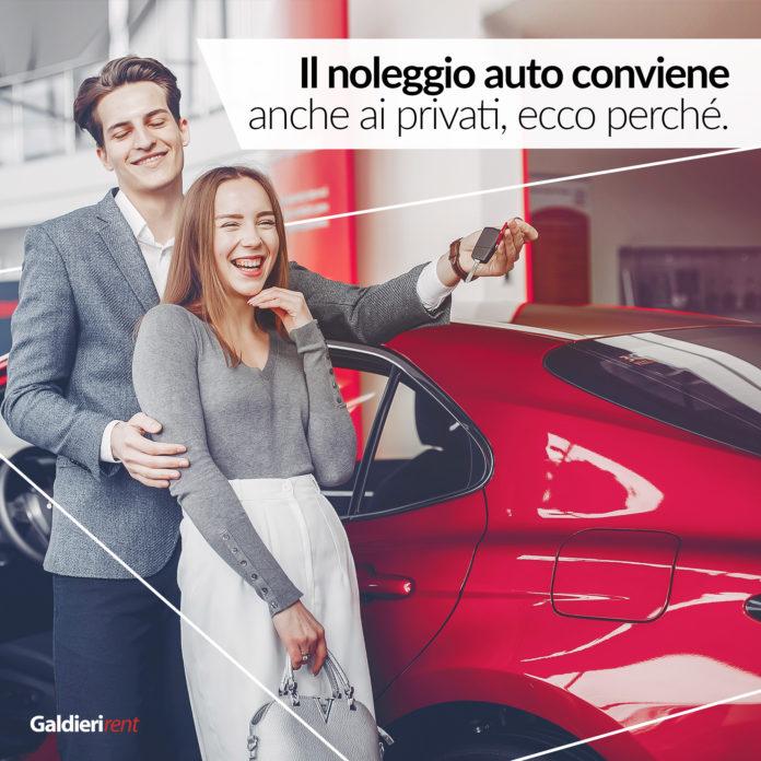 noleggio auto privati