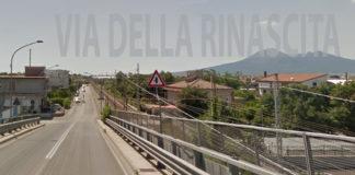 S.Egidio del Monte Albino. Via della Rinascita