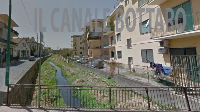 Scafati Canale Bottaro