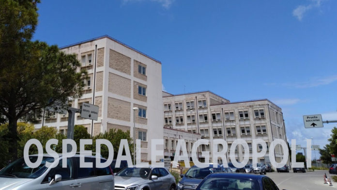 Agropoli ospedale