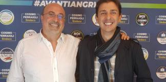 Cosimo Ferraioli Alberto Barba