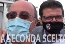 Cosimo Ferraioli e Armando Lanzione