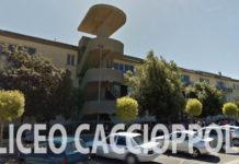 Scafati Liceo Caccioppoli