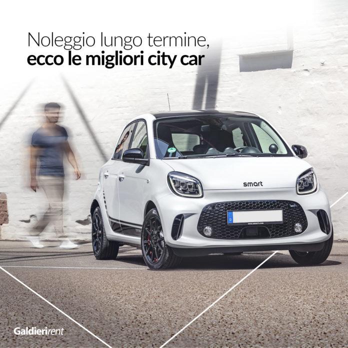 city car noleggio
