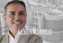 Alberto Milo