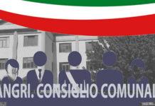 Angri Consiglio comunale